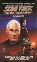Requiem - Michael Jan Friedman, Kevin Ryan