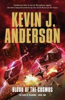 Blood of the Cosmos - Kevin J. Anderson
