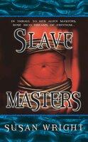 Slave Masters - Susan Wright