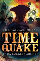 Time Quake - Linda Buckley-Archer