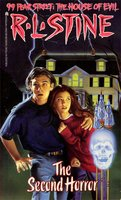 The Second Horror - R.L. Stine