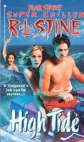 High Tide - R.L. Stine