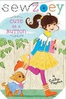 Cute as a Button - Chloe Taylor