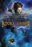 The End of Time - P.W. Catanese