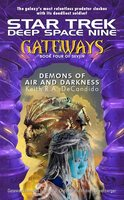 Gateways #4: Demons of Air and Darkness - Keith R.A. DeCandido