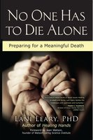 No One Has to Die Alone - Lani Leary