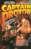 Captain Proton: Defender of the Earth - Dean Wesley Smith