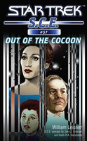 Star Trek: Out of the Cocoon - William Leisner