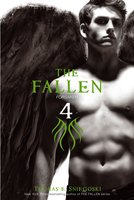 The Fallen 4: Forsaken - Thomas E. Sniegoski