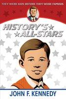 John F. Kennedy - Lucy Post Frisbee