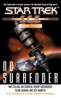 No Surrender - Jeff Mariotte, Glenn Hauman, Robert Greenberger, Mike Collins, Ian Edgington