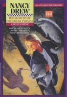 The Search for the Silver Persian - Carolyn Keene