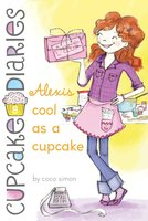 Alexis Cool as a Cupcake - Coco Simon