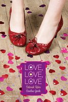 Love, Love, Love: Language of Love - Deborah Reber, Caroline Goode