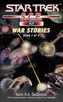 War Stories Book 1 - Keith R.A. DeCandido