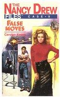 False Moves - Carolyn Keene
