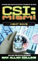 Heat Wave - Max Allan Collins
