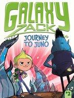 Journey to Juno - Ray O'Ryan