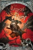 The Legend Thief - E. J. Patten