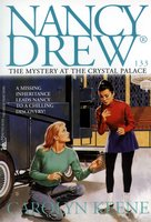 The Mystery at the Crystal Palace - Carolyn Keene