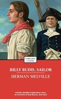 Billy Budd, Sailor - Herman Melville