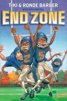 End Zone - Tiki Barber, Ronde Barber