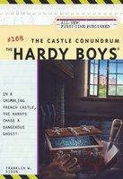 The Castle Conundrum - Franklin W. Dixon