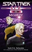 Star Trek: Security - Keith R.A. DeCandido