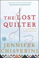The Lost Quilter - Jennifer Chiaverini