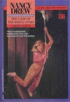 The Case of the Rising Star - Carolyn Keene