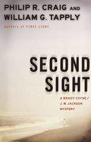 Second Sight - William G. Tapply, Philip R. Craig