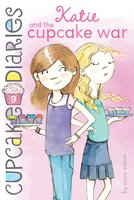 Katie and the Cupcake War - Coco Simon