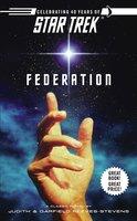 Federation - Judith Reeves-Stevens