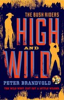 High and Wild - Peter Brandvold