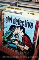 Girl Defective - Simmone Howell