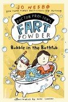Bubble in the Bathtub - Jo Nesbø