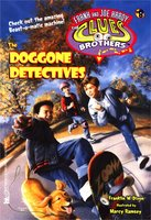 The Doggone Detectives - Franklin W. Dixon