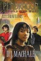 Book Three of the Travelers - Walter Sorrells