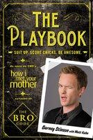 The Playbook - Barney Stinson