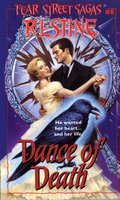 Dance of Death - R.L. Stine