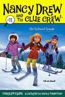 Ski School Sneak - Carolyn Keene