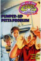 The Pumped-Up Pizza Problem - Franklin W. Dixon