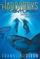 Shadows at Predator Reef - Franklin W. Dixon