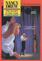 The Secret in the Dark - Carolyn Keene