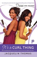It's a Curl Thing - Jacquelin Thomas