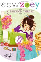 A Tangled Thread - Chloe Taylor