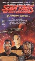 Doomsday World - Peter David,Michael Jan Friedman,Carter Carmen,Robert Greenberger
