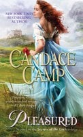 Pleasured - Candace Camp
