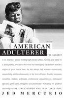 American Adulterer - Jed Mercurio