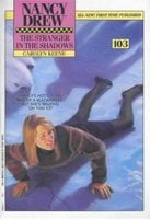 Stranger in the Shadows - Carolyn Keene